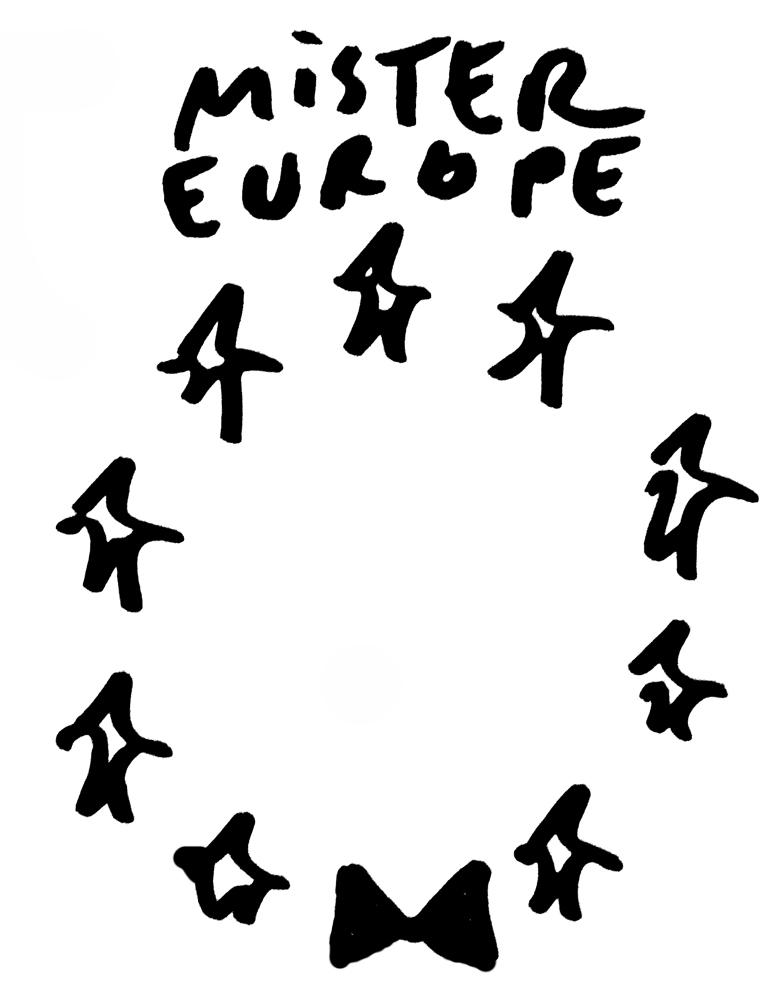 1 nov 09 (mister europe)