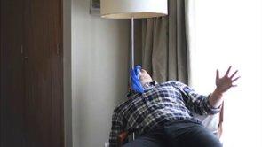 Ilan in Lisbon Hotel 2012