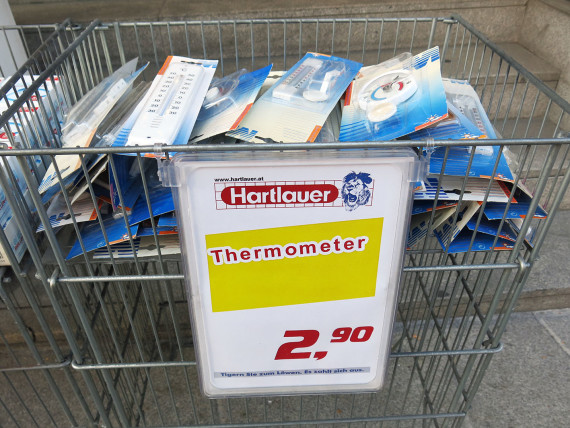ThermometerI